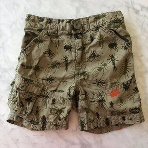 Bug Shorts by Old Navy - Size 12-18m